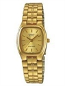 Picture of Casio Analog Gold Tone LTP-1169N-9ARDF LTP-1169N-9AR Women's Watch