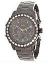 Picture of GUESS Dazzling Sport Gunmetal Chronograph U0016L3 Women's Watch