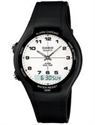 Picture of Casio Analog Digital Dual Time AW-90H-7BVDF AW-90H-7BV Men's Watch