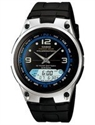 Picture of Casio Analog Digital Out Gear Fishing Illuminator AW-82-1AVDF AW-82-1AV Men's Watch