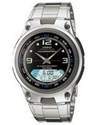 Picture of Casio Analog Digital Out Gear Fishing Illuminator AW-82D-1AVDF AW-82D-1AV Men's Watch