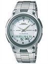 Picture of Casio Analog Digital Telememo Illuminator AW-80D-7AVDF AW-80D-7AV Men's Watch