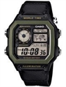 Picture of Casio Youth Series Digital World Time AE-1200WHB-1BVDF AE-1200WHB-1BV Men's Watch