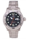 Picture of Sicura Automatic Diver's 300M Crystal SM606MB Men's Watch