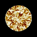 Picture of 1.05 Carat Champagne Diamond SI2/I1 Clarity