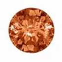 Picture of 1 Carat Round Champagne Diamond I2/I3 clarity