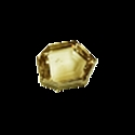 Picture of 1 Carat Fancy Shape Champagne Diamond SI Clarity